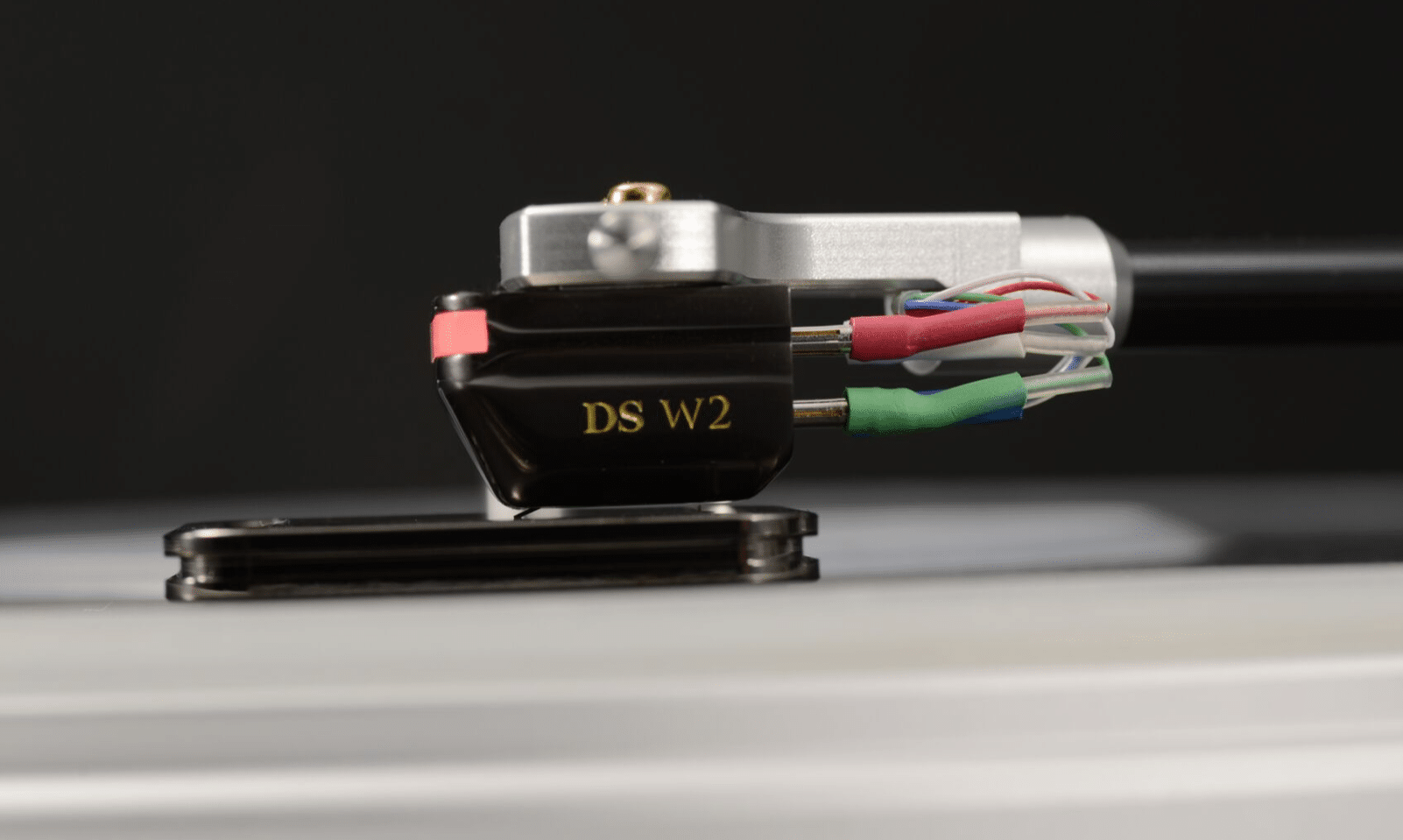 DS Audio ST-50: One Sticky Situation