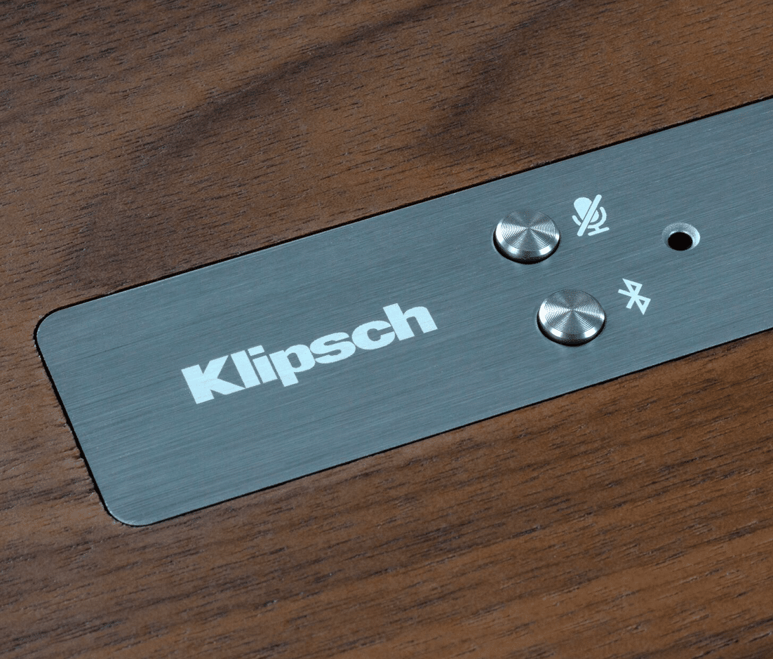 The Three Speaker From Klipsch