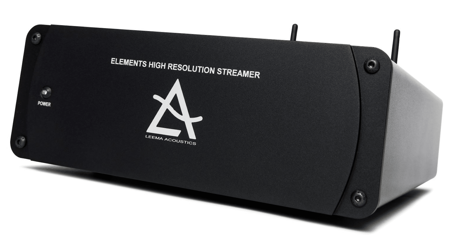 Elements Streamer From Leema