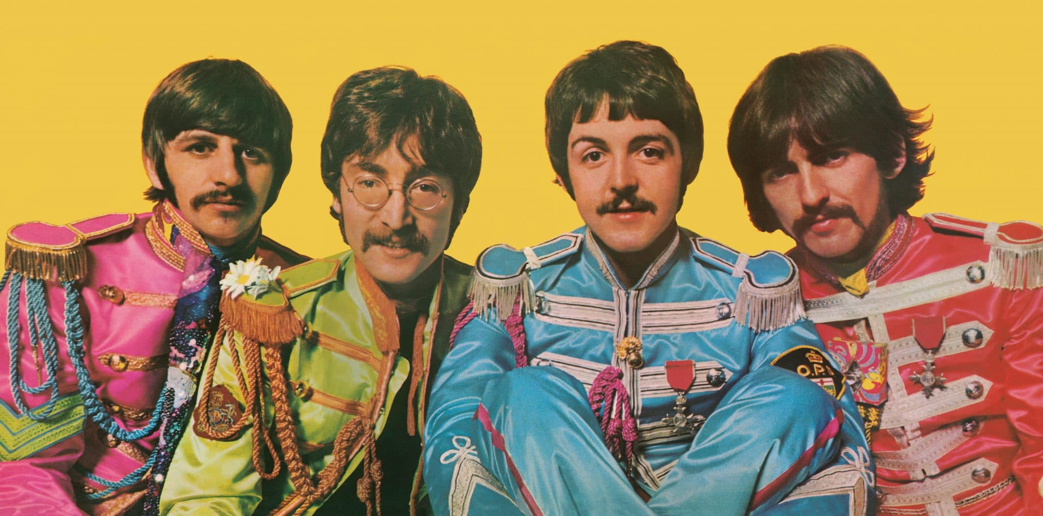 Sgt Pepper Lonely Hearts Club Band Box Set