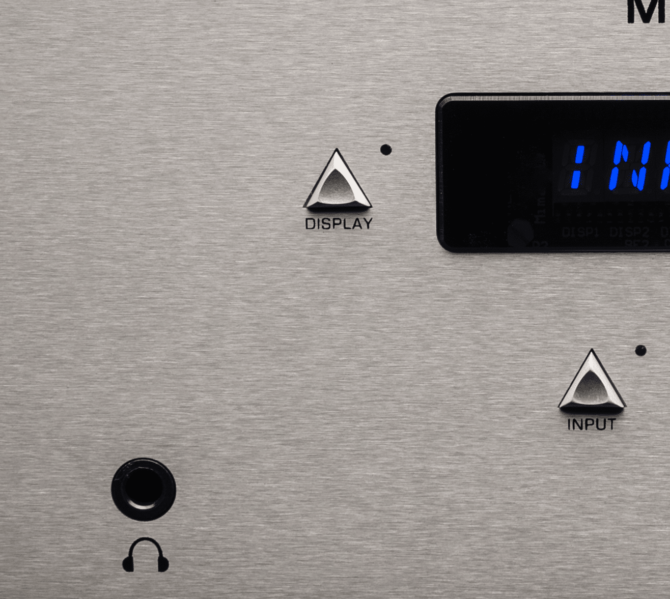 Mimas integrated amp from Aesthetix