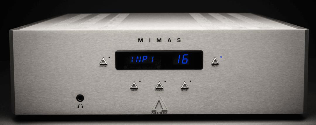 Aesthetix Mimas