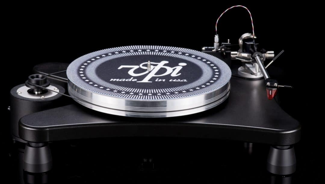 Prime Scout From VPI: Level Headed - The Audiophile Man