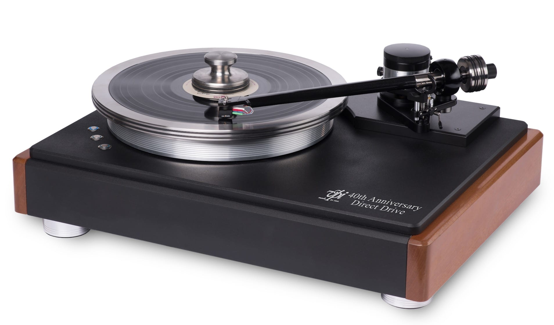 HW-40 Anniversary Edition From VPI