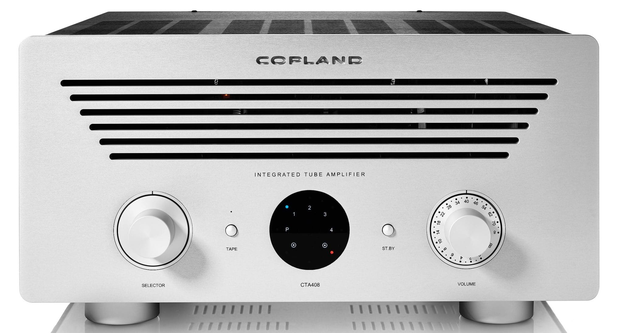 CTA408 Integrated Amplifier From Copland
