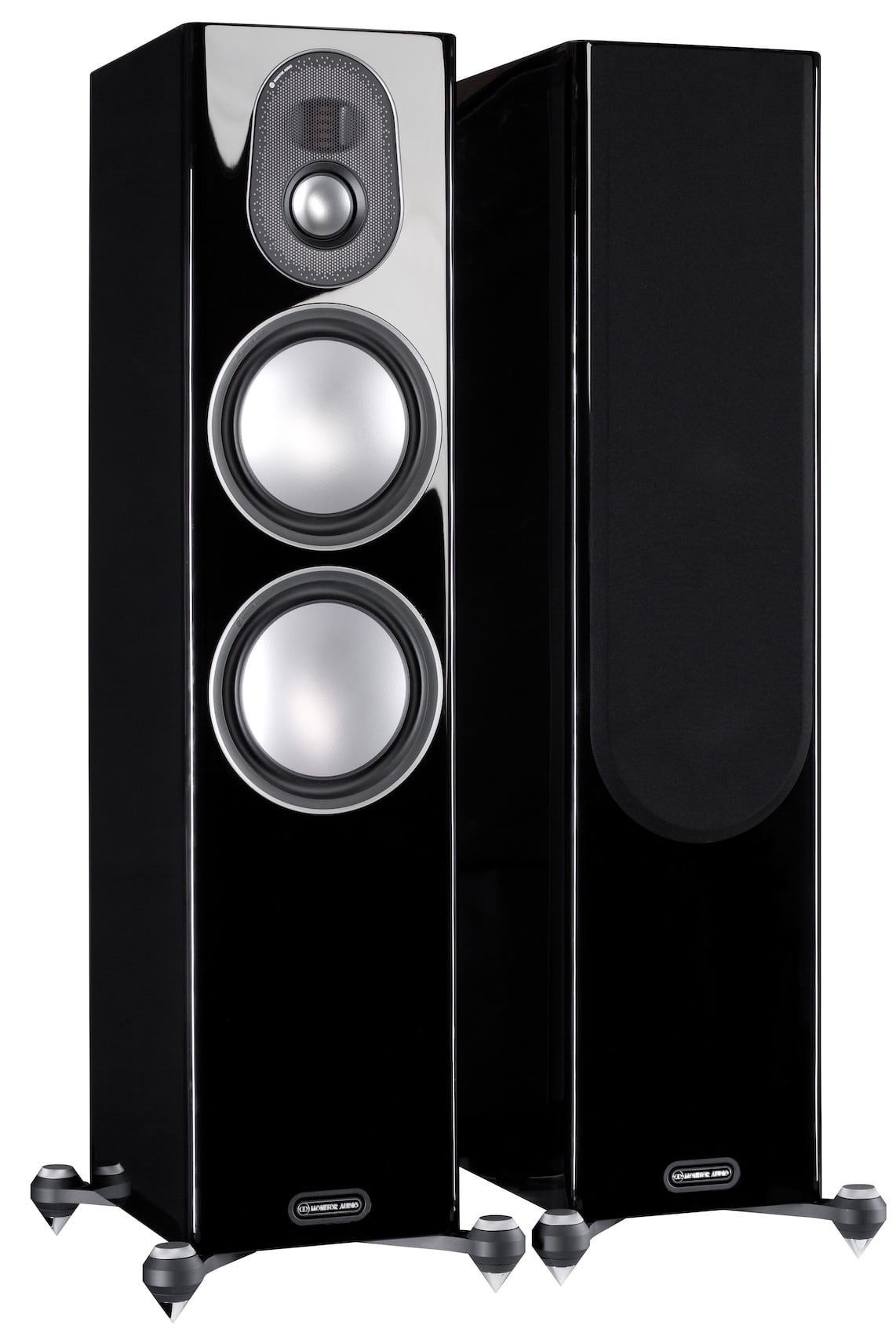 Gold Series Speakers From Monitor Audio