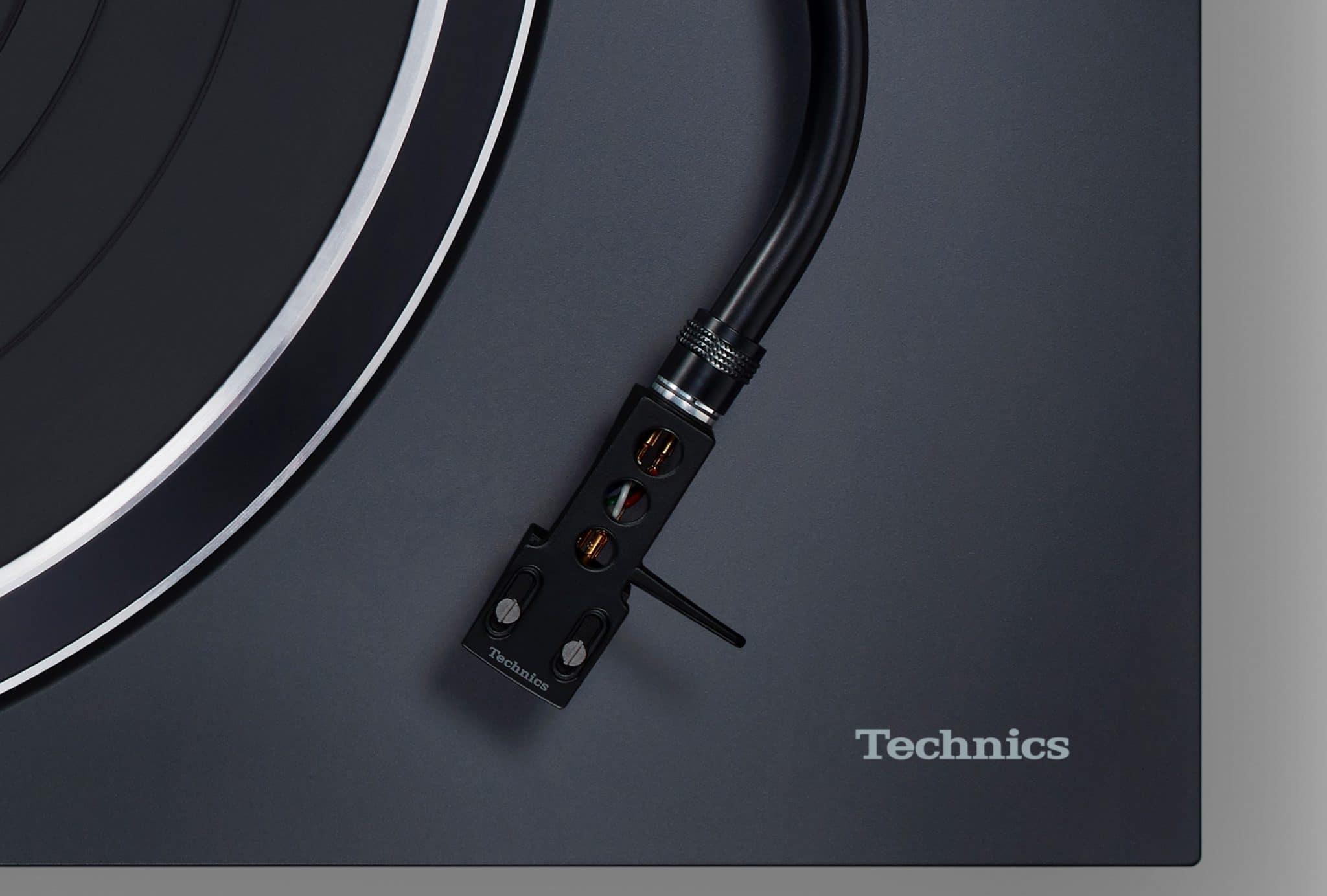 SL-1500C Turntable from Technics