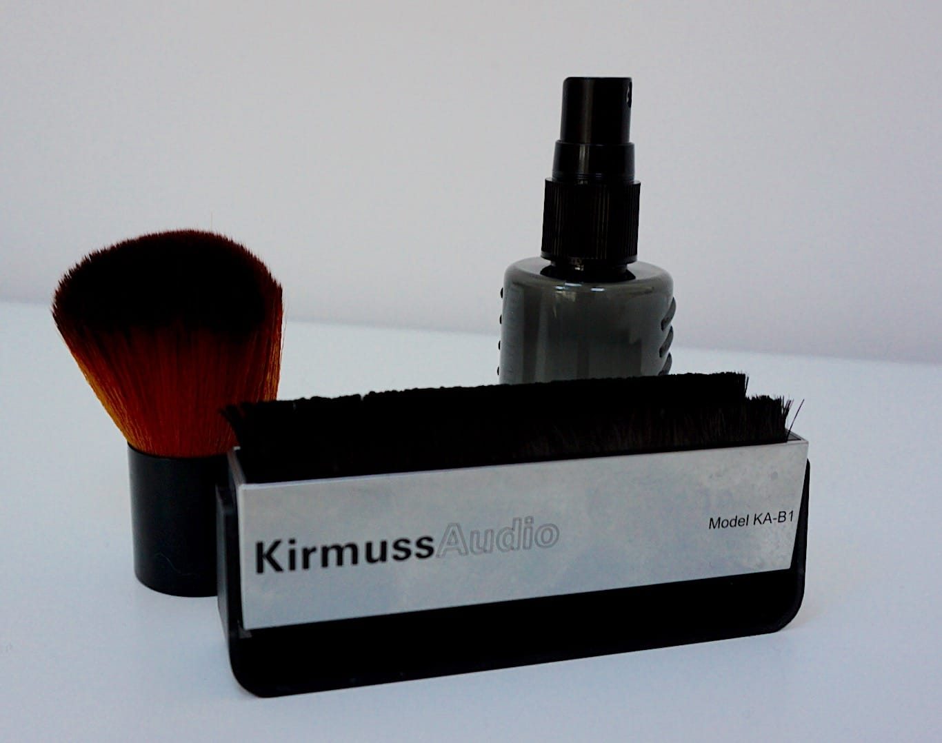 KA-RC-1 Ultrasonic Record Cleaner From Kirmuss