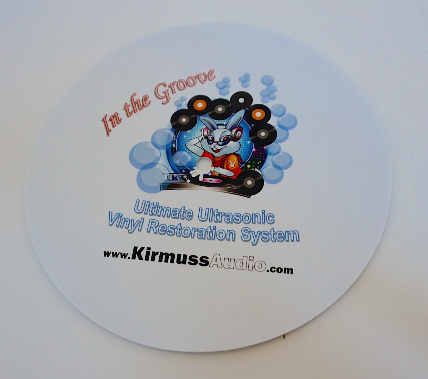 KA-RC-1 ULTRASONIC FROM KIRMUSS PT.2