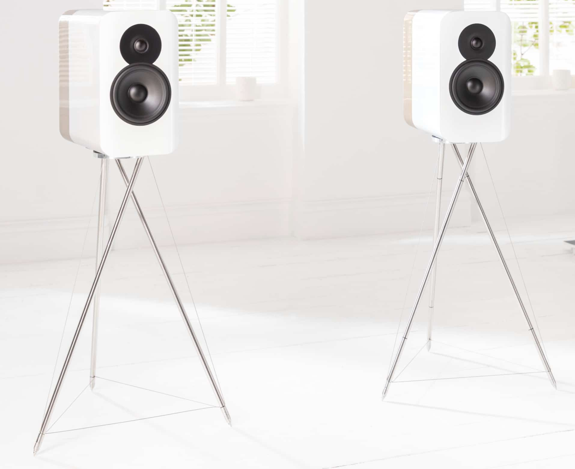 Concept 300 Speaker From Q Acoustics