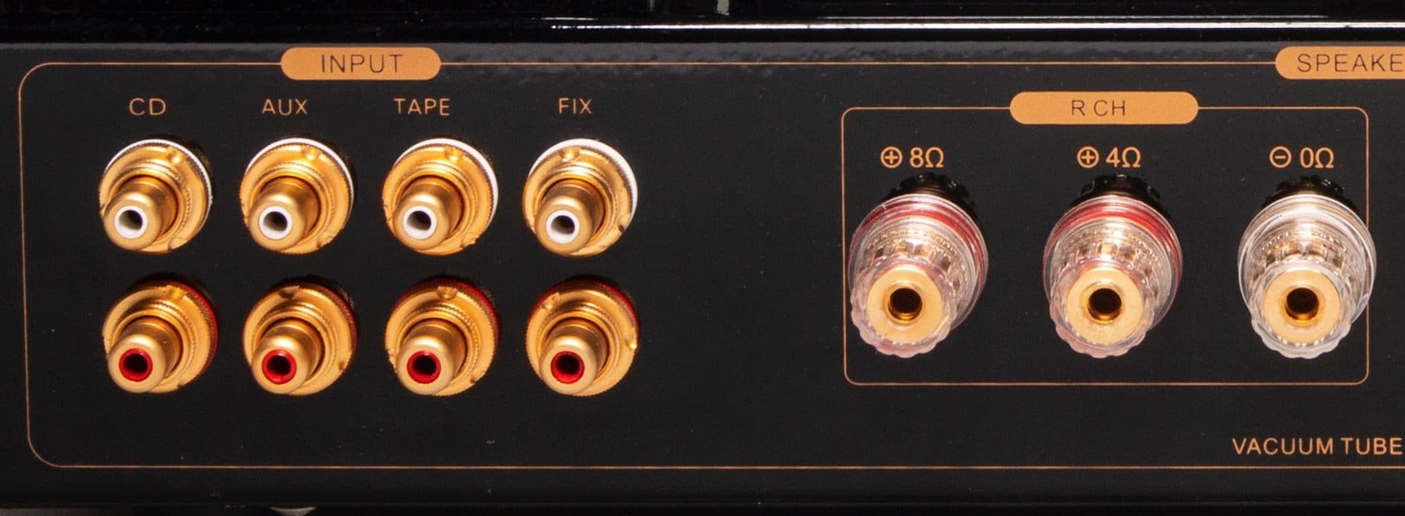 A30-R Amplifier From Puresound