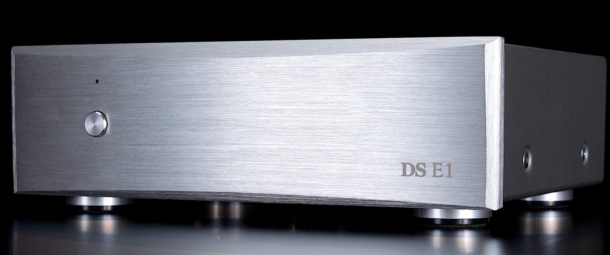 DS-E1 Entry Level From DS Audio