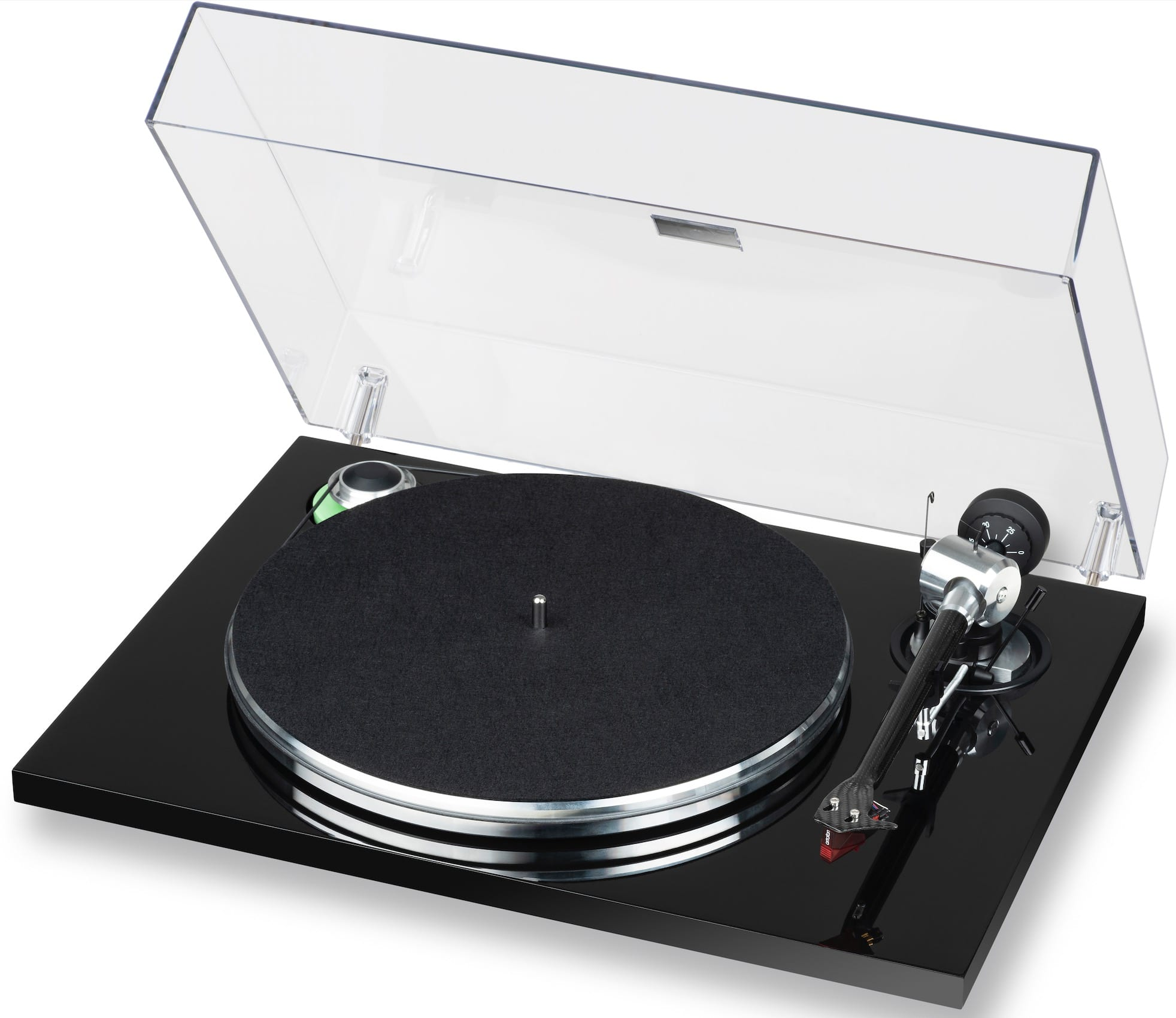 Prelude Turntable From EAT
