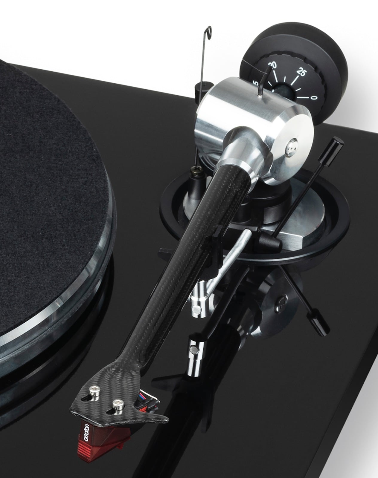 Prelude TurntableFrom EAT
