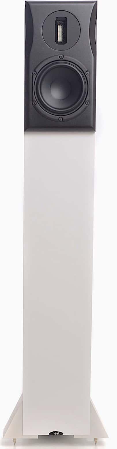 Ekstra Floorstanding Speaker From Neat