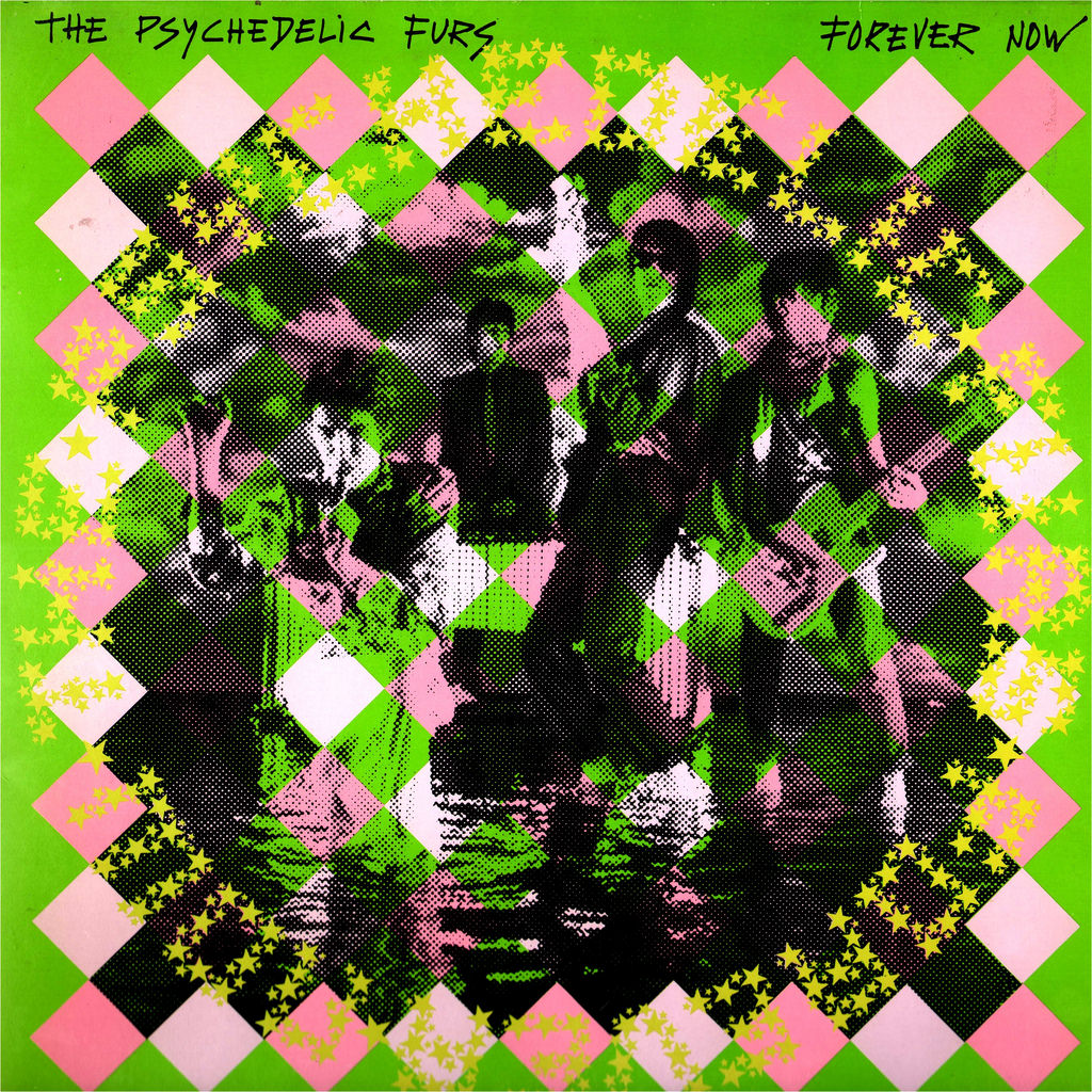 VINYL RELEASES: Psychedelic Furs, Limb & More!