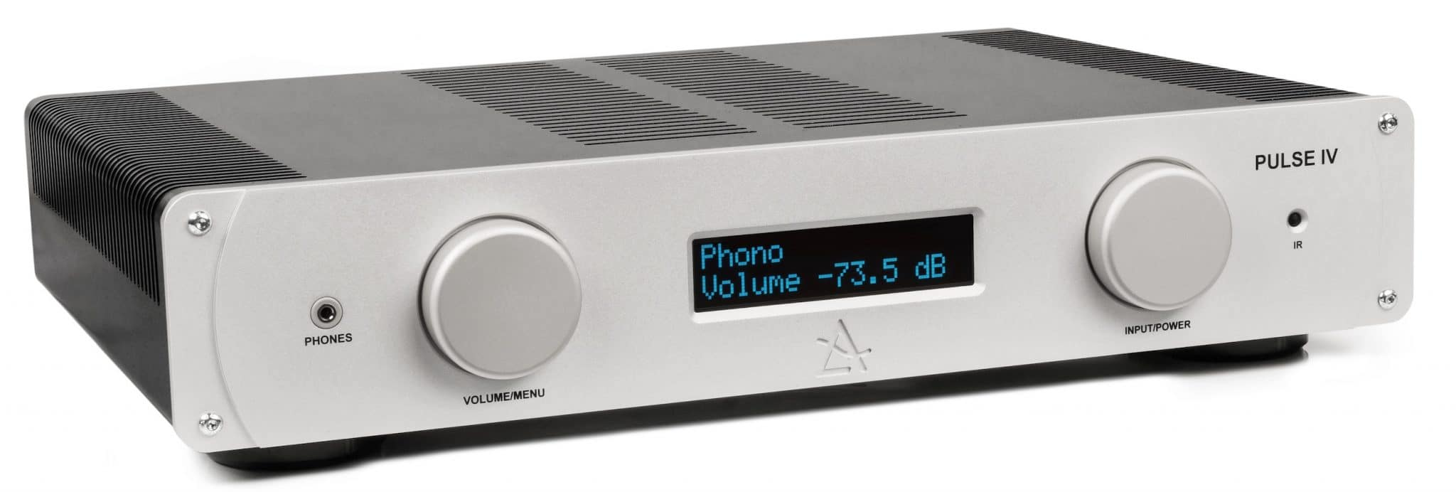 Pulse IV All-in-One From Leema