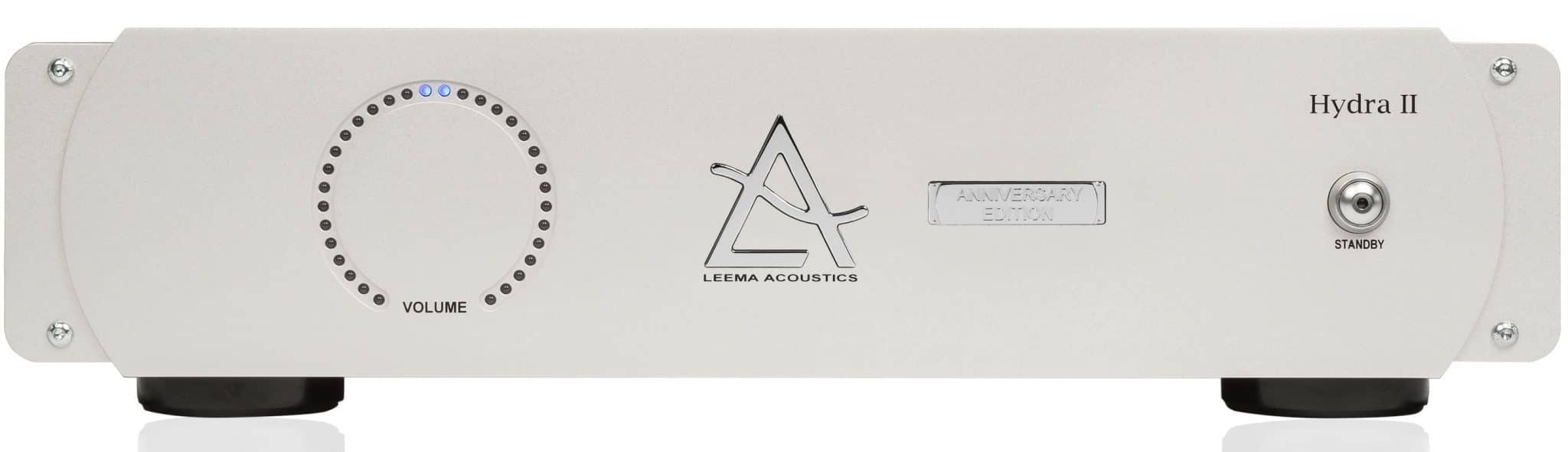 Hydra II Anniversary from Leema