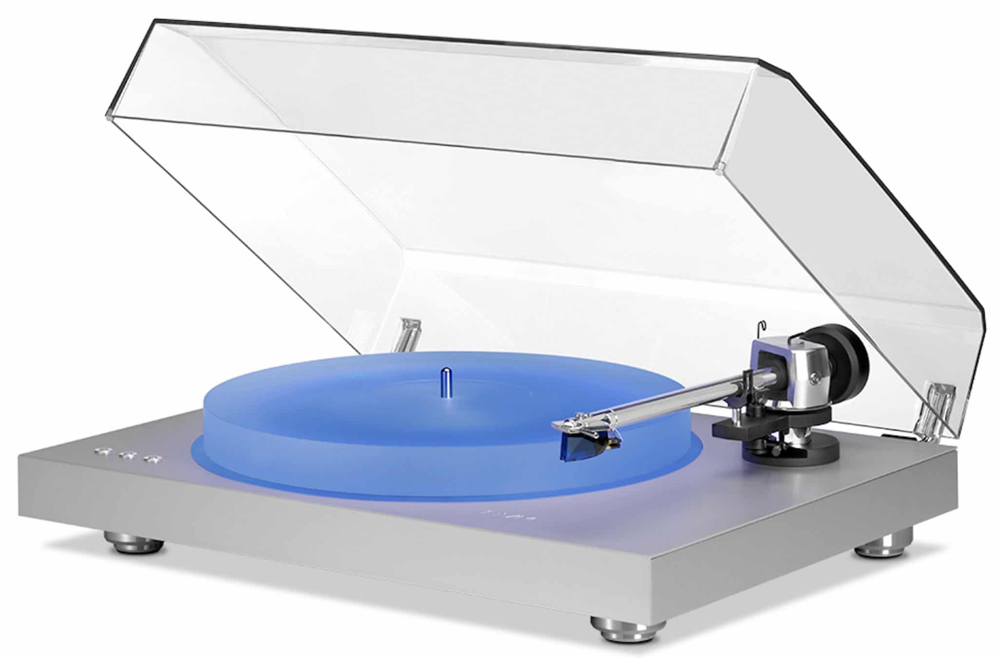 Rotation R 2.3 Turntable From AVM