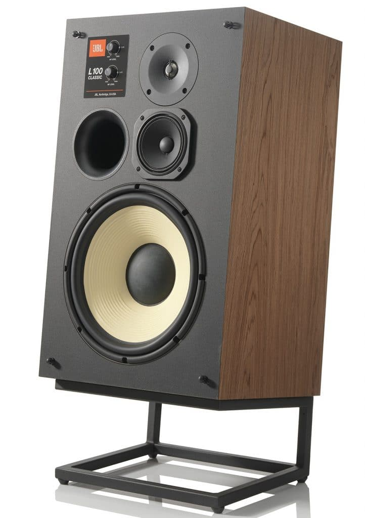 L100 Classic Speaker From JBL