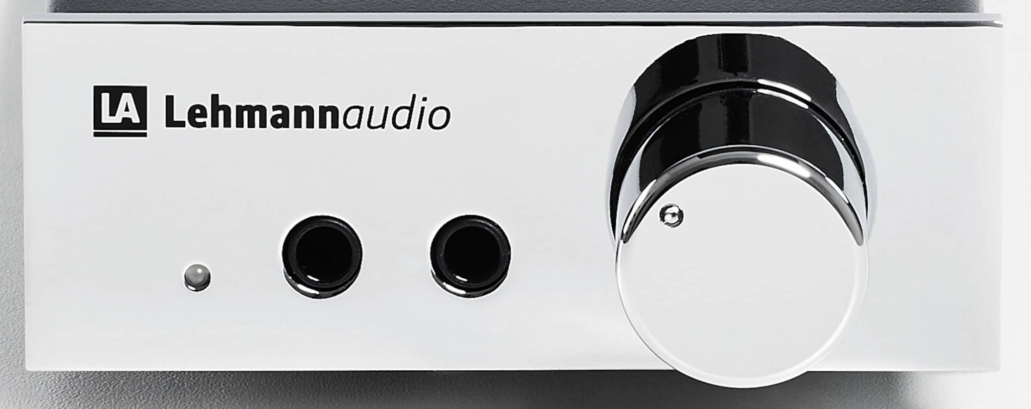 Linear USB II and Linear D II From Lehmannaudio