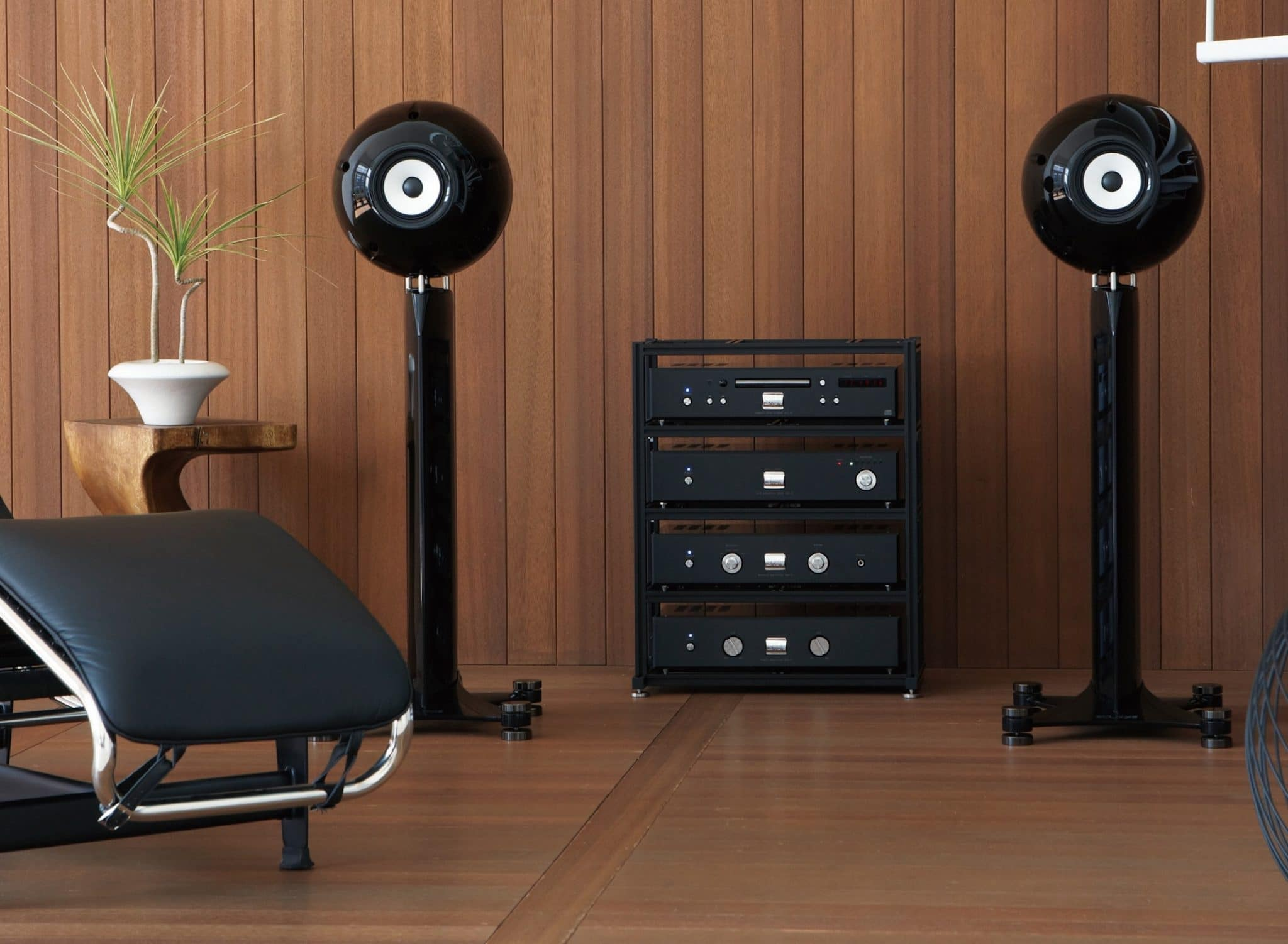 TD712zMK2 speakers From Eclipse