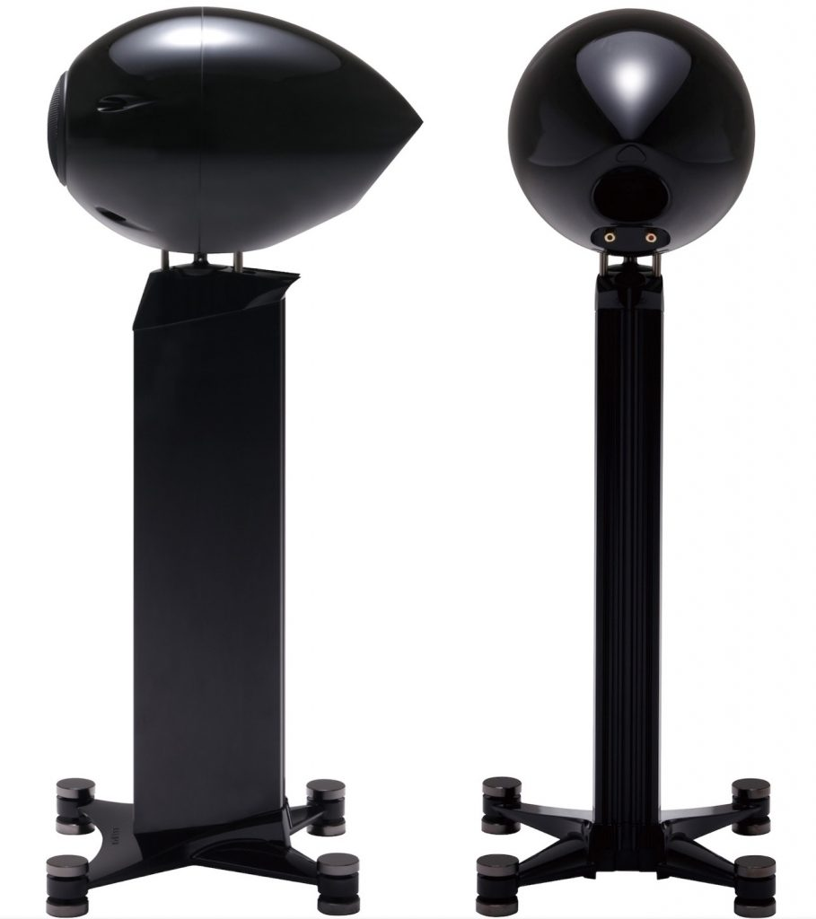 Speakers From Eclipse