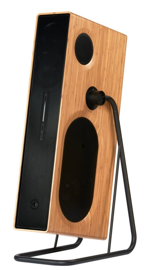 Air D1 Active Single Speaker From Orbitsound