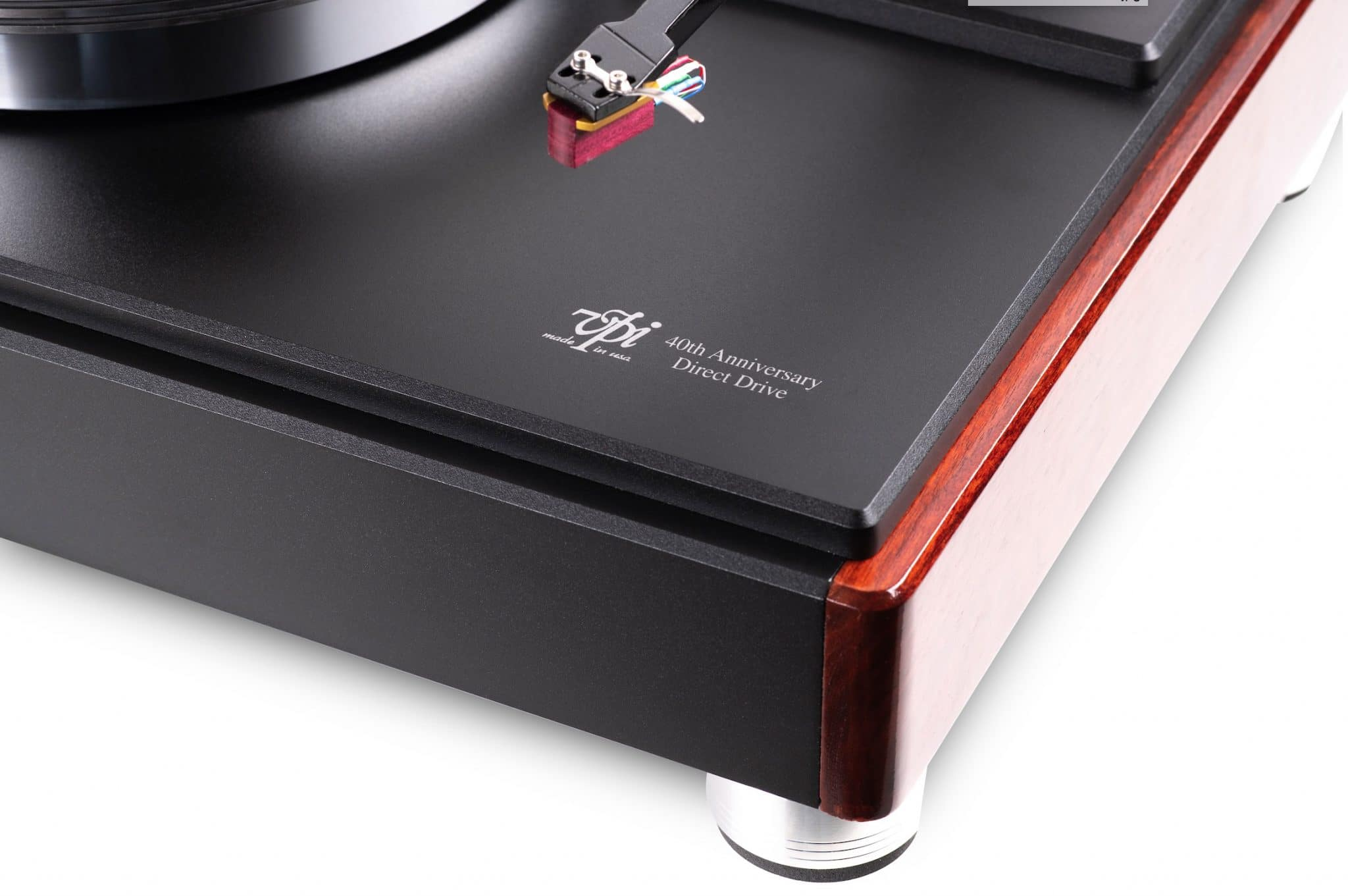 Direct Drive Turntable Review