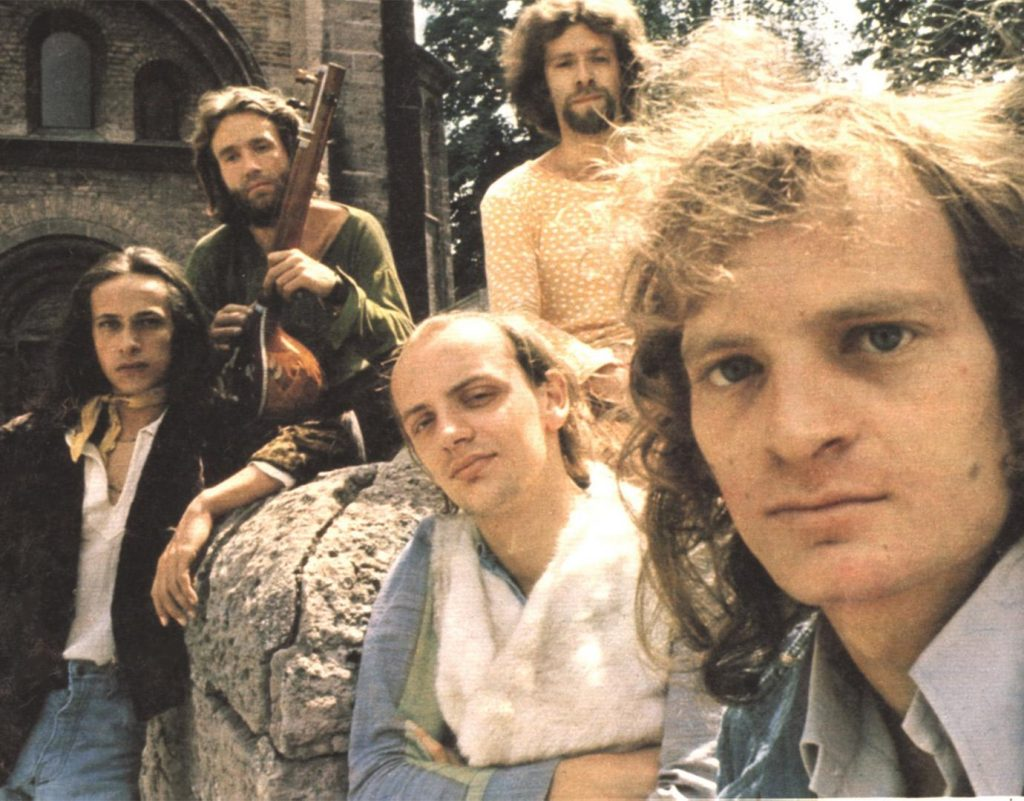 Popol Vuh: The Early Years Boxed