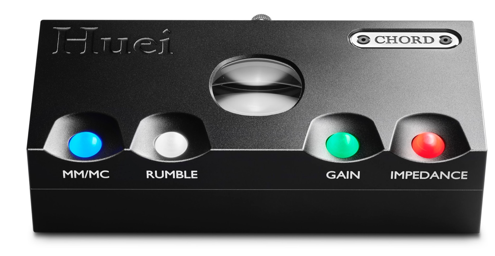 Huei Phono Amplifier From Chord