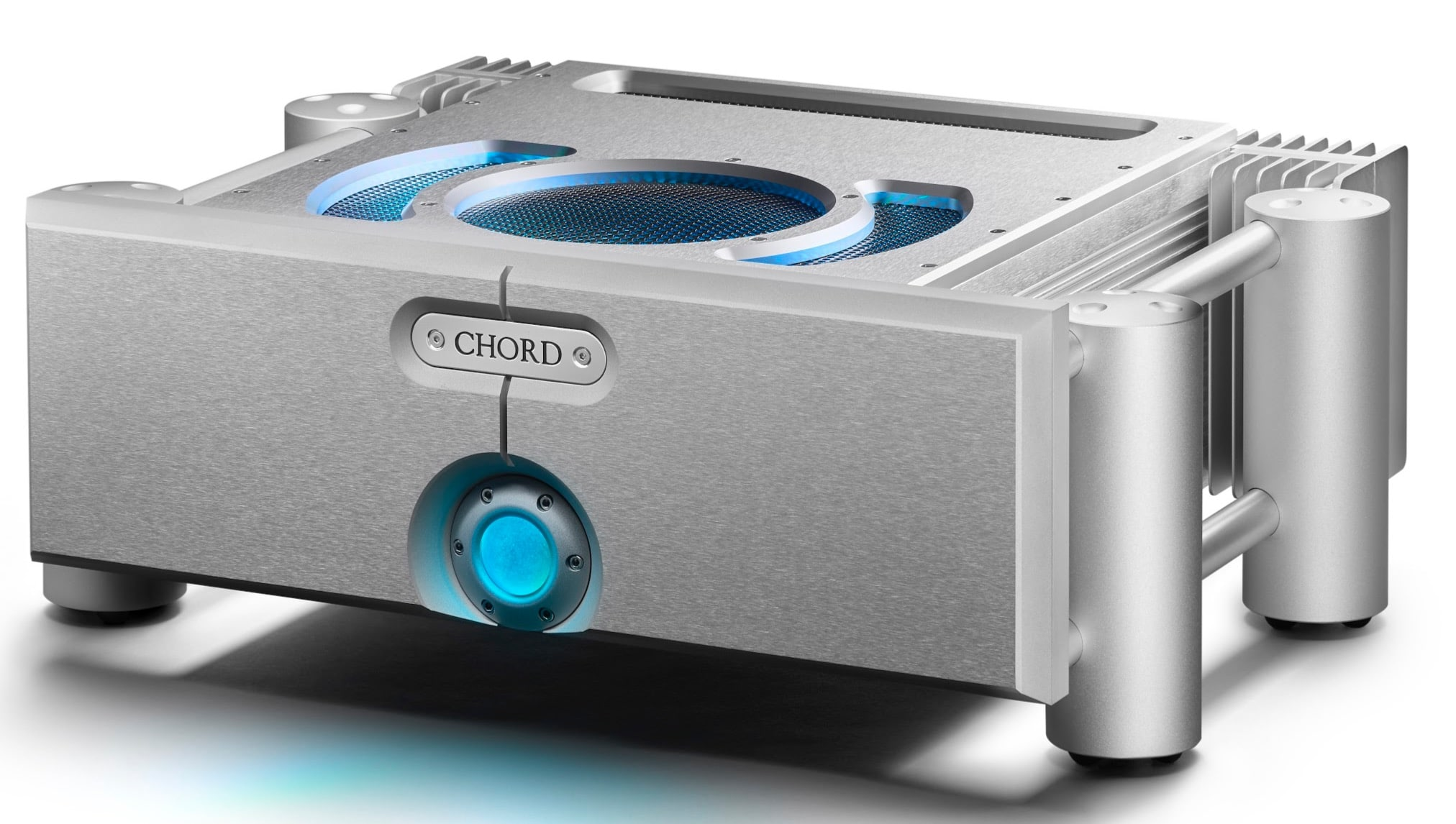 ULTIMA amplifier monoblock power amplifiers