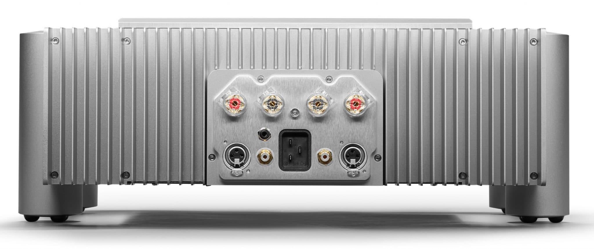 monoblock power amplifiers