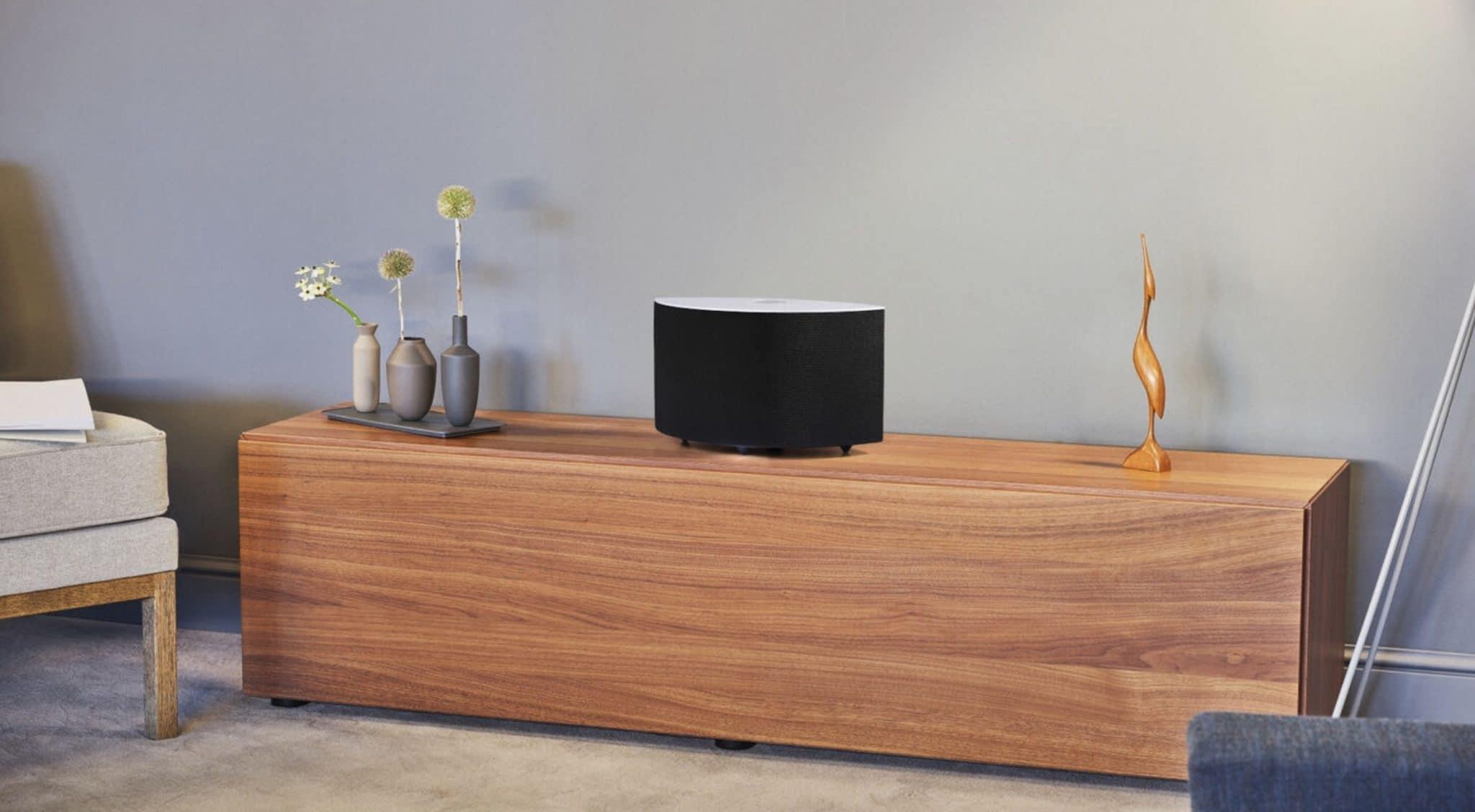 Ottava SC-C30 wireless speaker From Technics