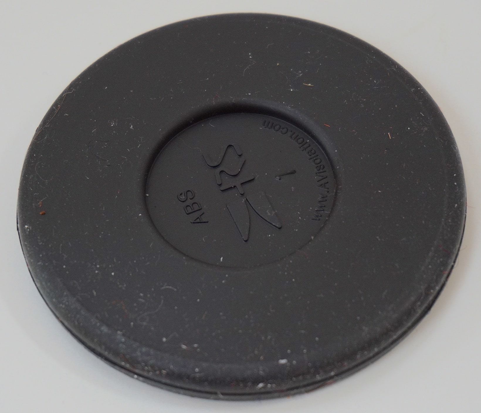 Coupler Discs From HRS For Hi-Fi Cables