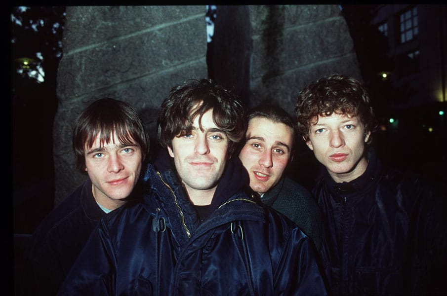 Cast: Britpop Collected & Boxed