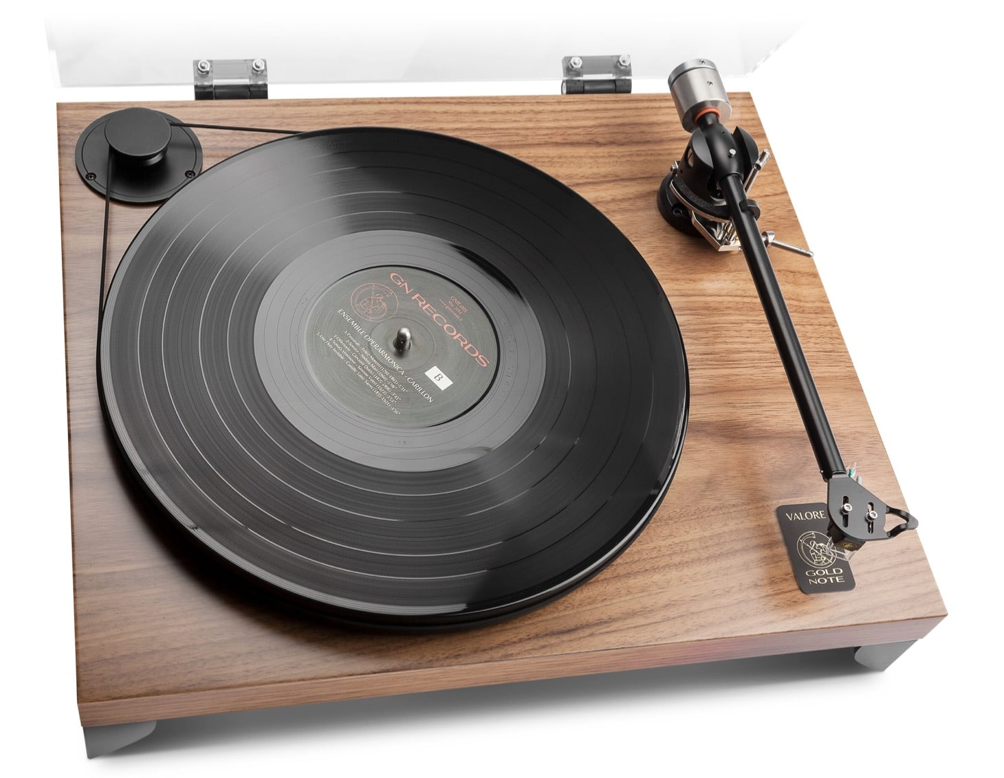 Valore 425 Turntable From Gold Note
