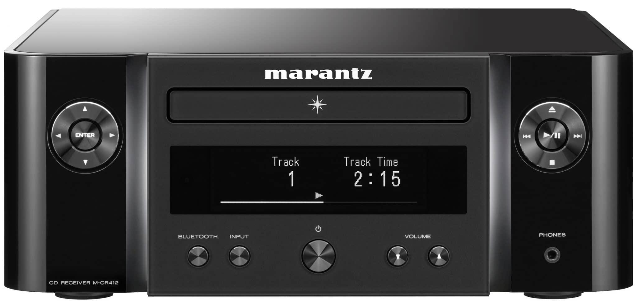 Melody M-CR412 From Marantz