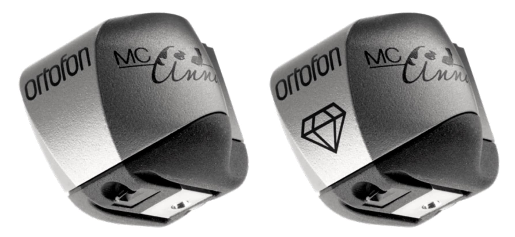 MC Anna Diamond From Ortofon