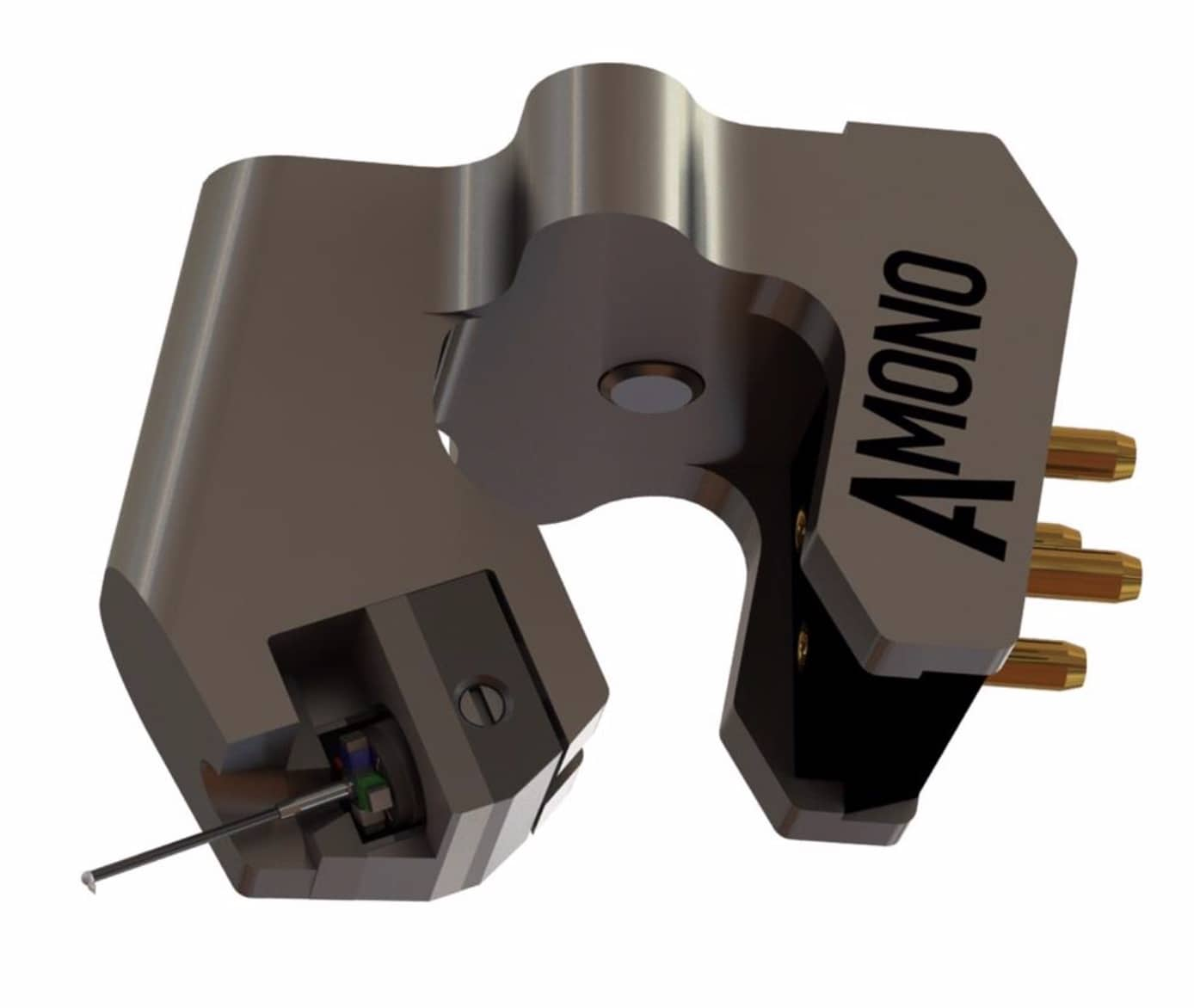 MC A Mono cartridge from Ortofon