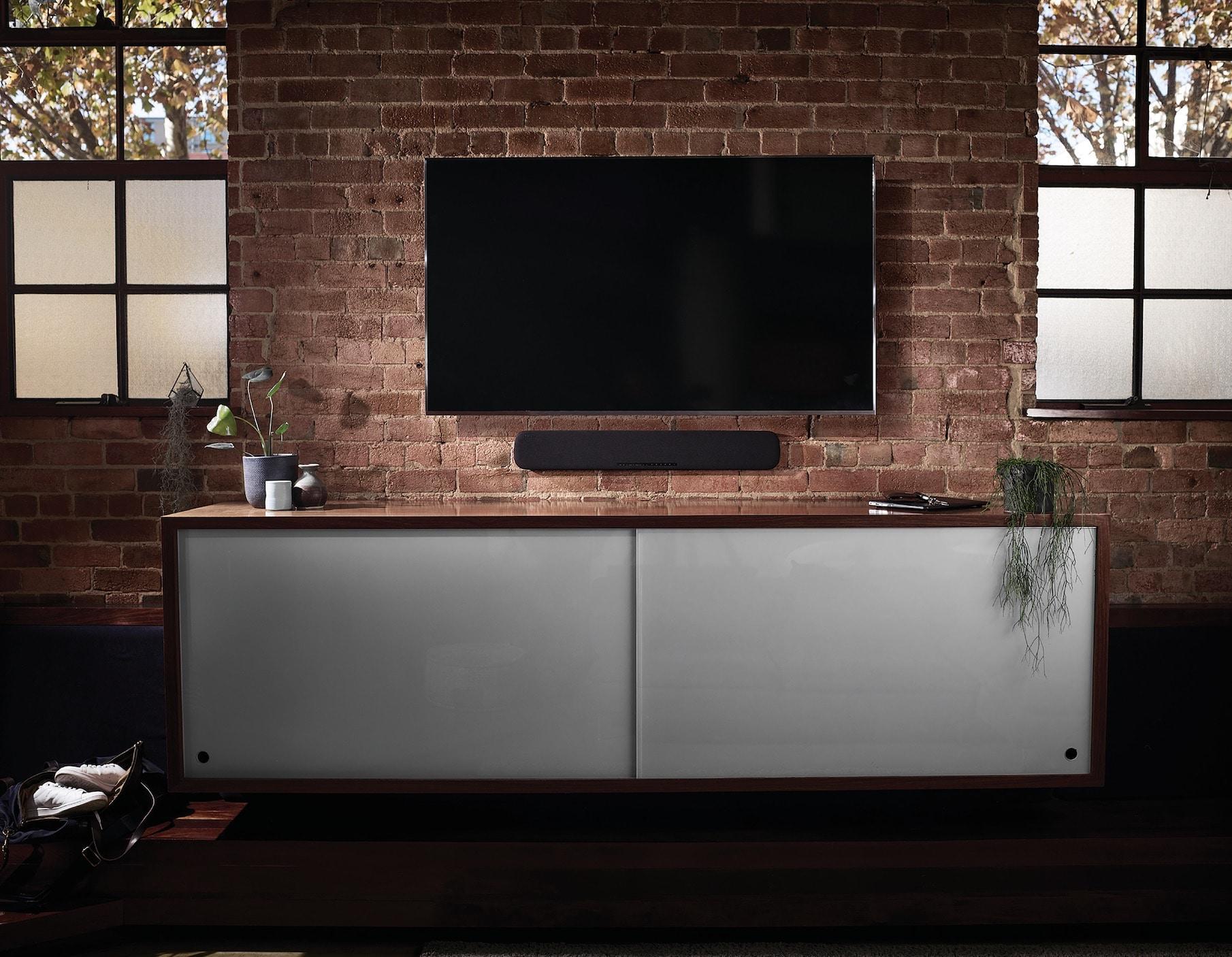 Alexa For Two New Yamaha Bars