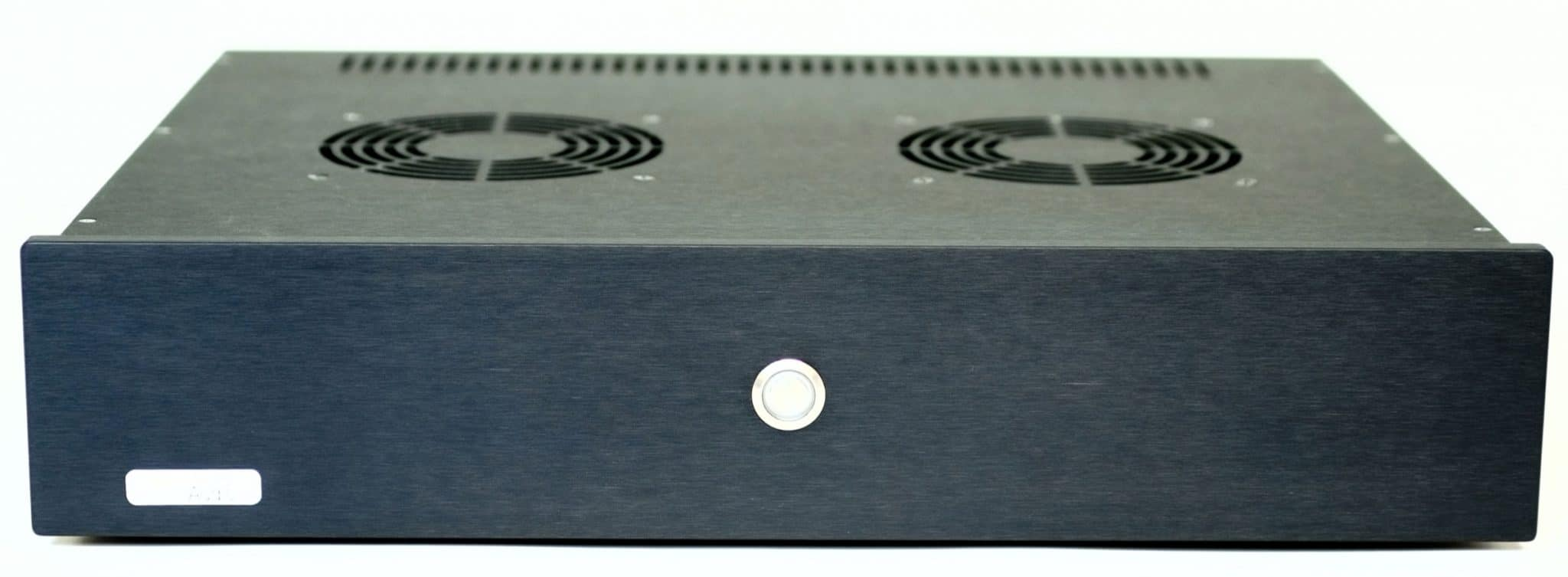 MA-01 flexible amplifier From KJF Audio