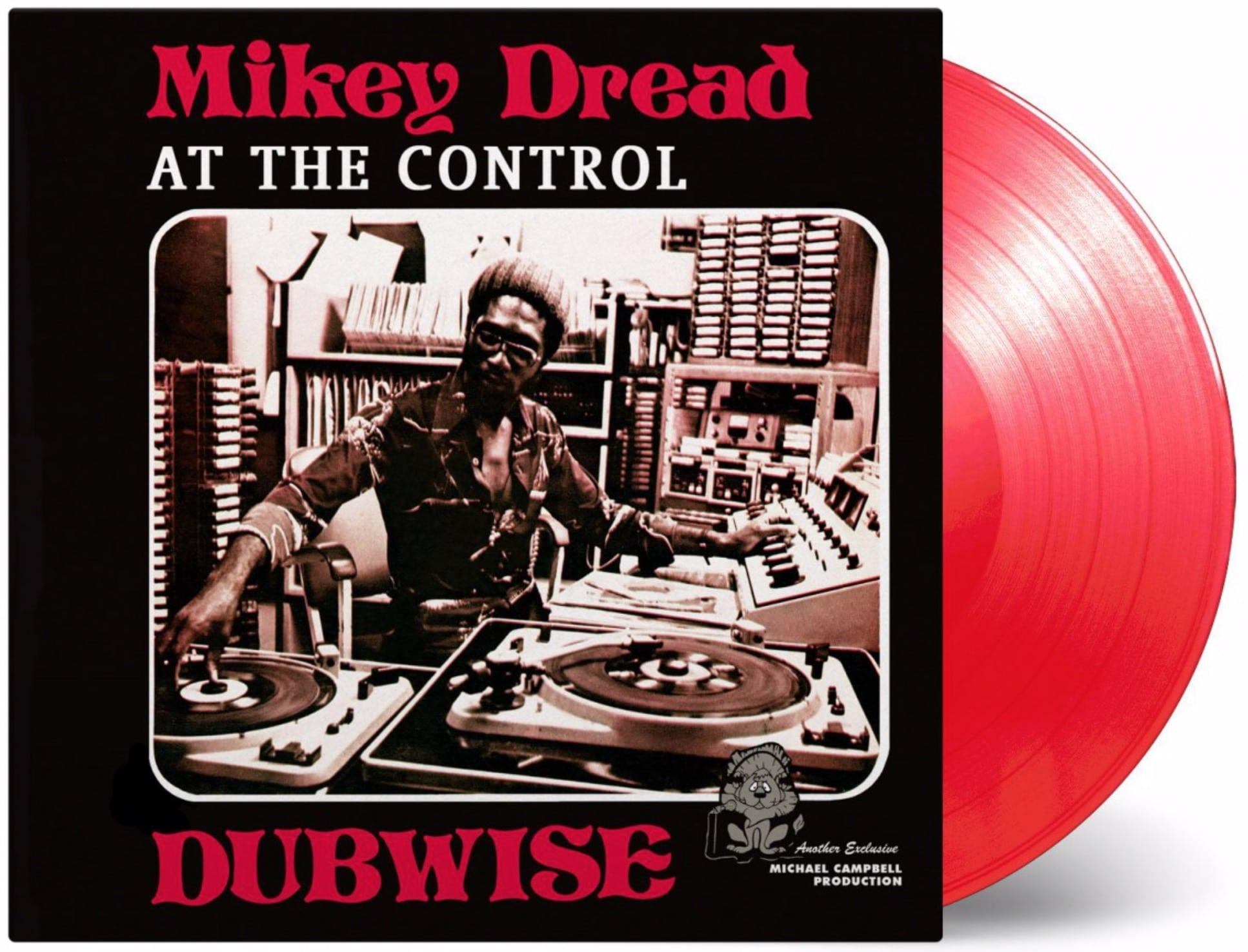 Mikey Dread: Down & Dubwise