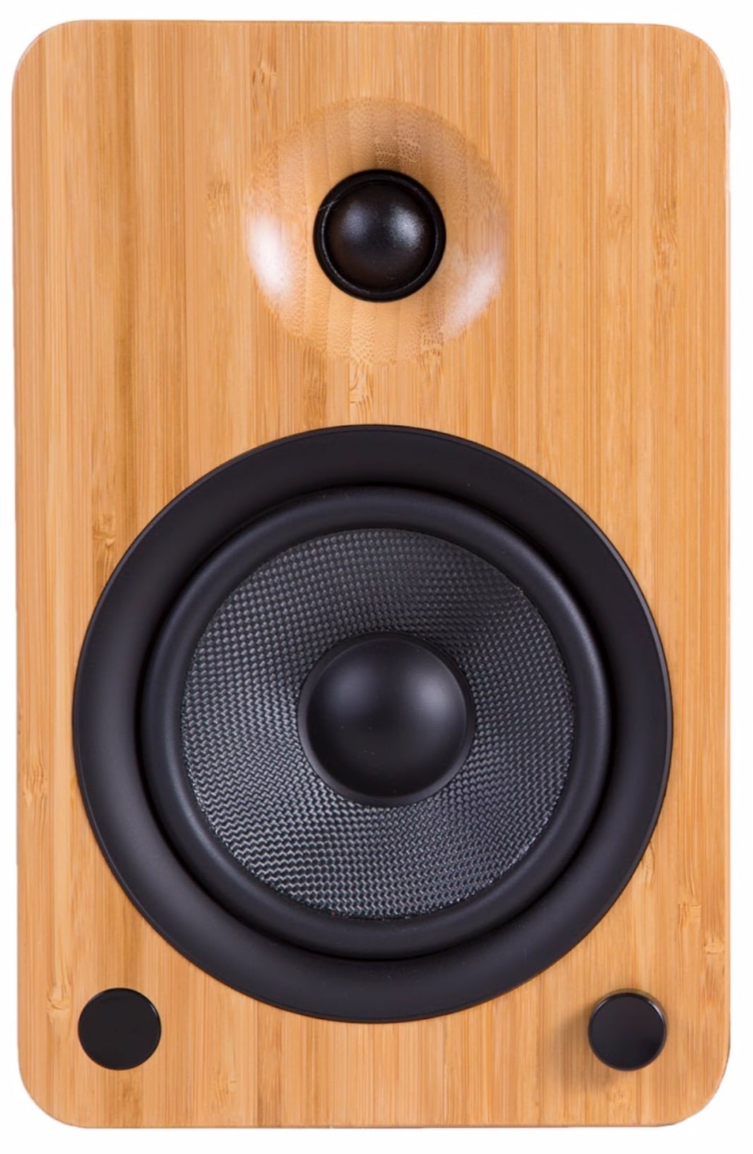 YU4 Powered Speakers From Kanto