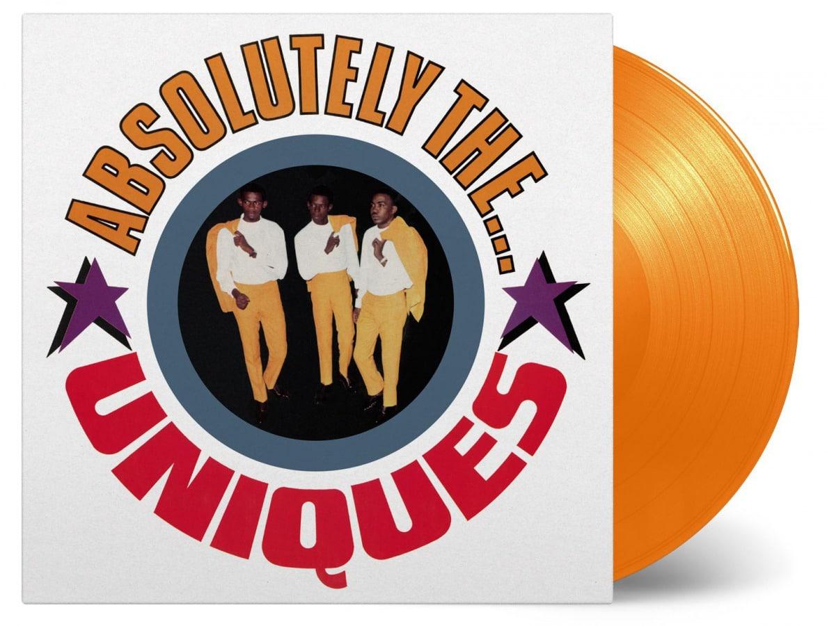 Uniques: Late 60s Reggae Style