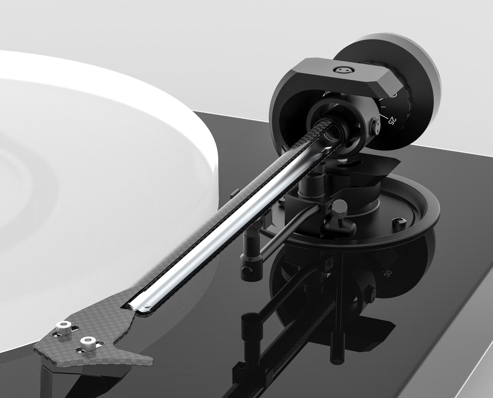 X1 Turntable From Pro-Ject