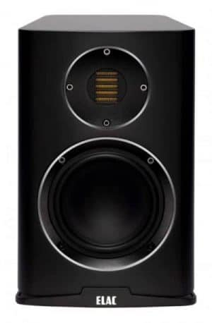 Carina Speaker Line from ELAC - The Audiophile Man