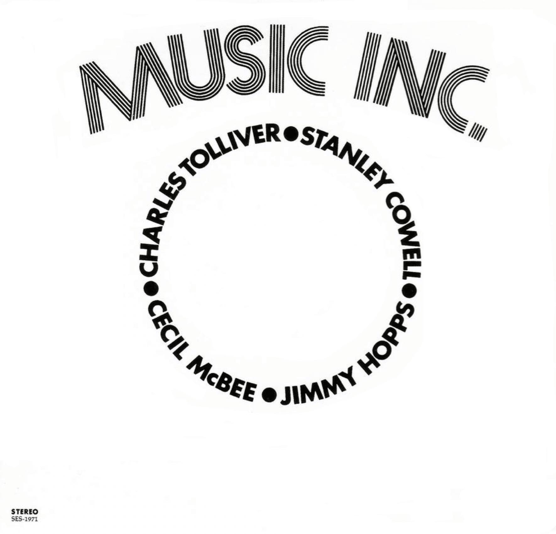 Pixies, Music Inc, Doug Hammond and More!