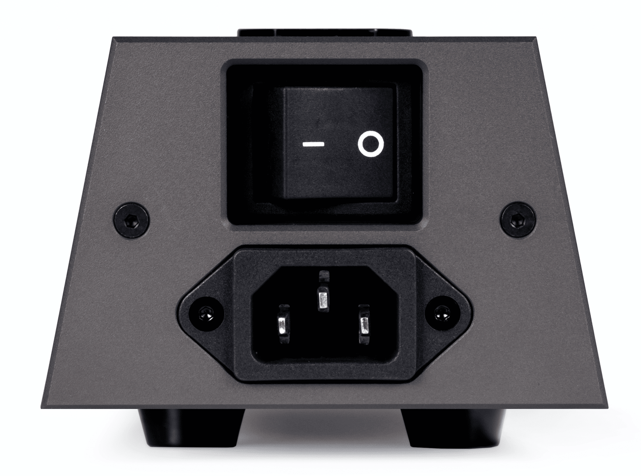 Powerstation Mains Block From iFi