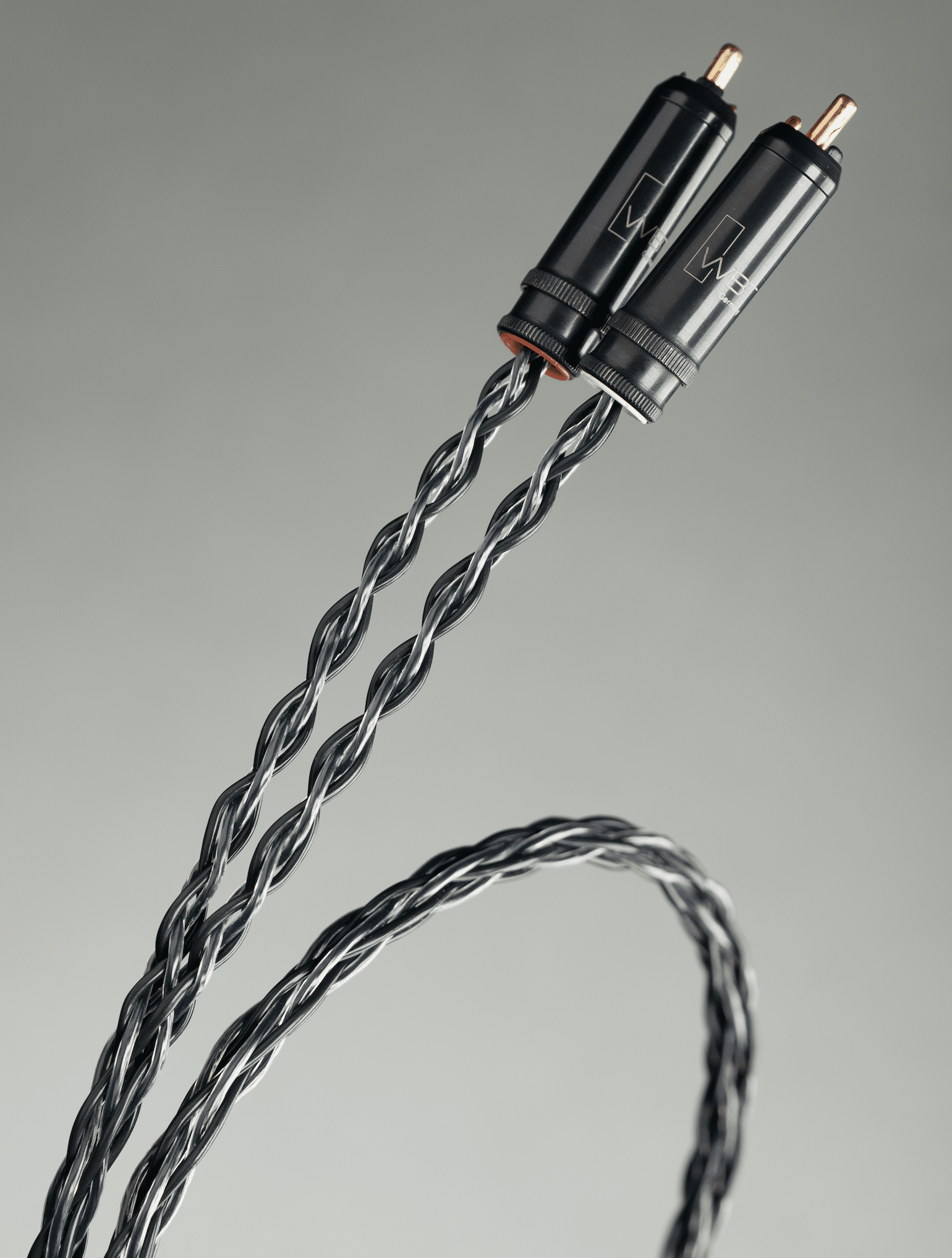 Carbon Interconnect From Kimber Kable